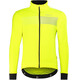 Craft Verve Glow Jacket Men yellow/black